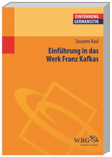 Einführung in das Werk Franz Kafkas.