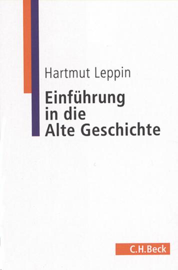 Einführung in die Alte Geschichte.