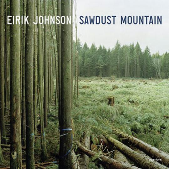 Eirik Johnson. Sawdust Mountain.