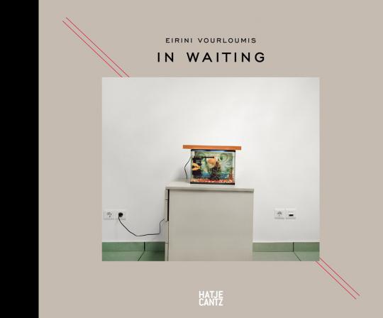 Eirini Vourloumis. In Waiting.