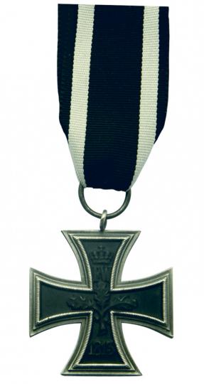 Eisernes Kreuz 2. Klasse - 1. Weltkrieg (Replik)