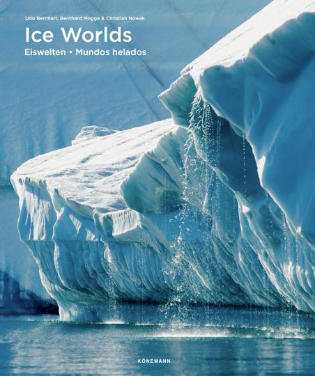 Eiswelten.
