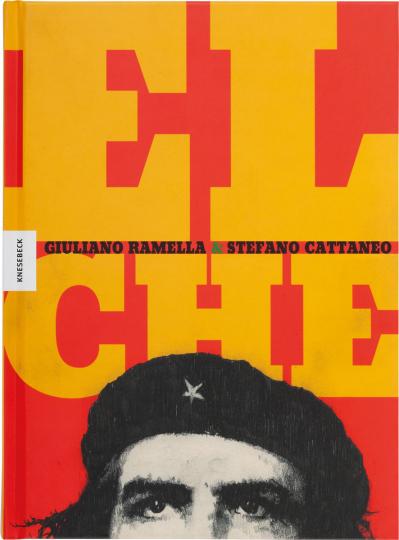 El Che. Graphic Novel.