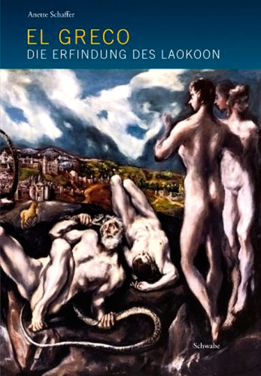 El Greco. Die Erfindung des Laokoon.