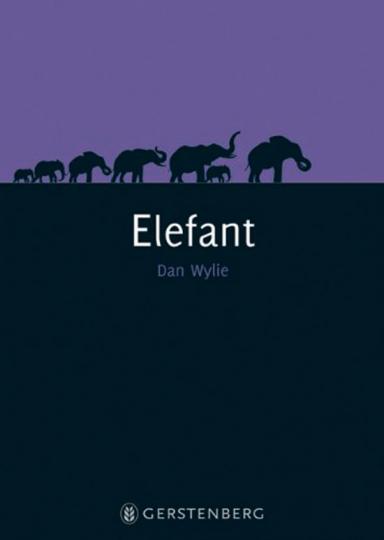 Elefant. Mythos Tier.