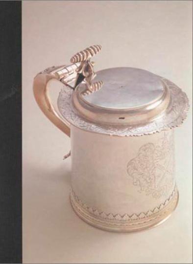 Elegant Plate. Three Centuries of Precious Metals in New York City. 2 Bände.