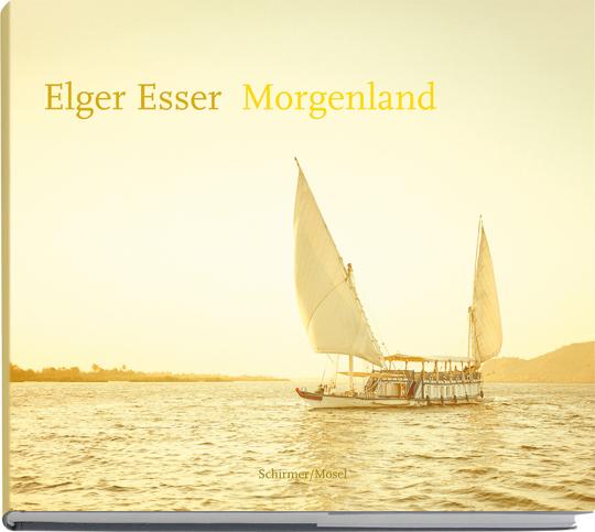 Elger Esser. Morgenland.