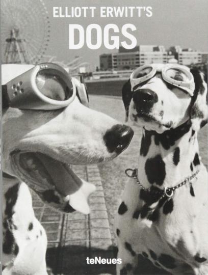 Elliott Erwitt. Dogs. Kleine Softcover Sonderausgabe.