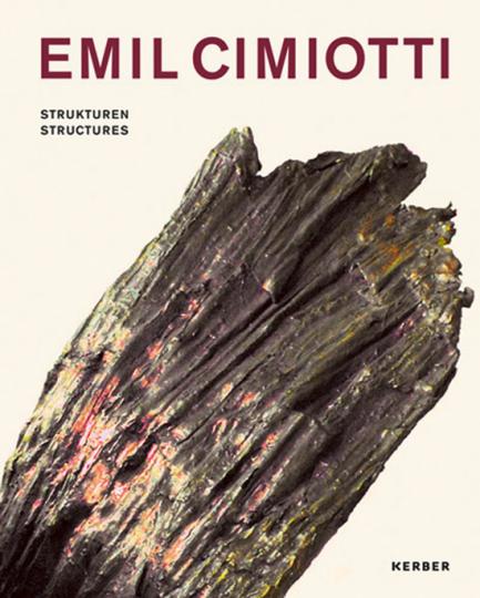 Emil Cimiotti. Strukturen.