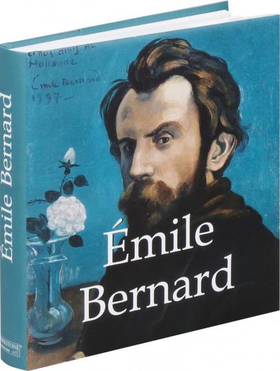 Émile Bernard (1868-1941).