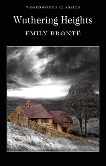 Emily Bronte. Wuthering Heights.