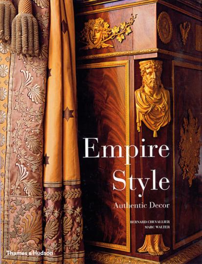 Empire Style. Authentic Decor.
