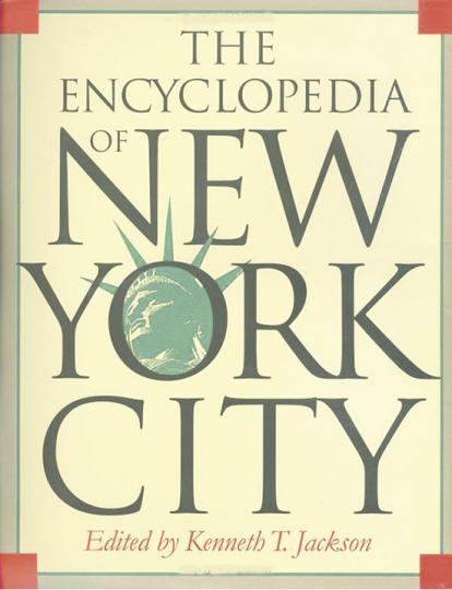 Encyclopedia of New York City.