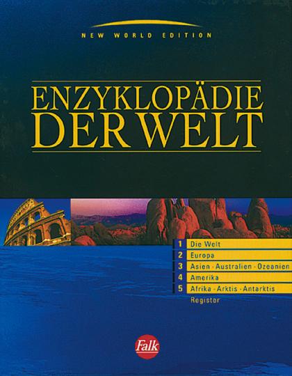 Enzyklopädie der Welt