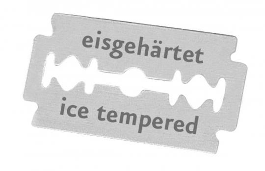 ERBE-Rasierklingen, 10 Stück.