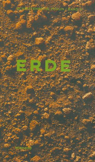 Erde. Elemente des Naturhaushalts Bd. III