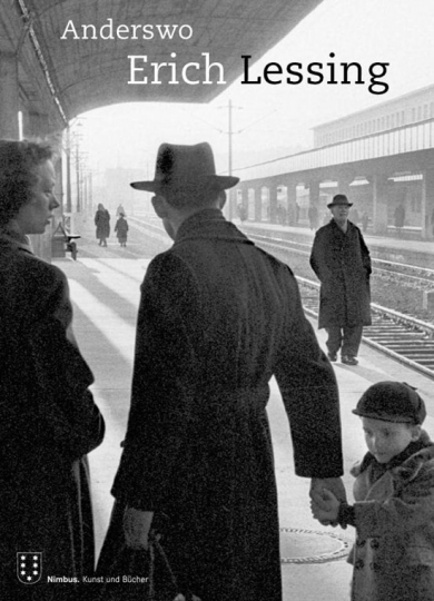 Erich Lessing. Anderswo.