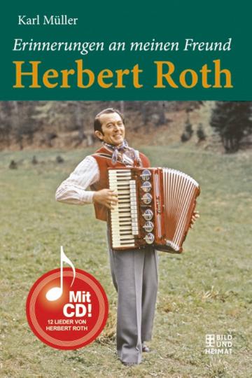 Erinnerungen an meinen Freund H. Roth