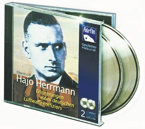 Erinnerungen eines deutschen Luftwaffenoffiziers, 2 CDs