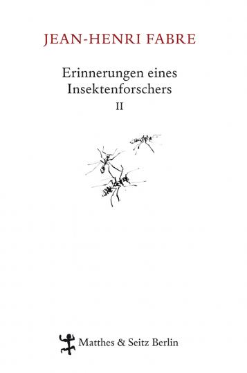 Erinnerungen eines Insektenforschers II.