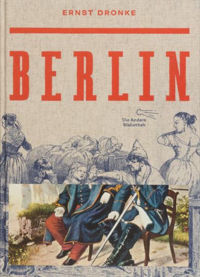 Ernst Dronke. Berlin.