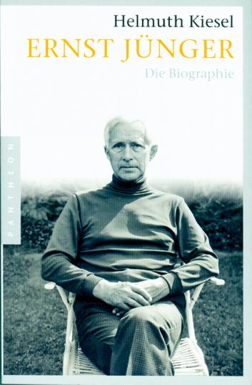 Ernst Jünger - Die Biographie
