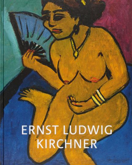 Ernst Ludwig Kirchner in den Kunstsammlungen Chemnitz.