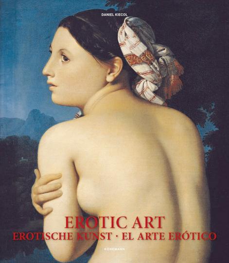 Erotic Art. Erotische Kunst.