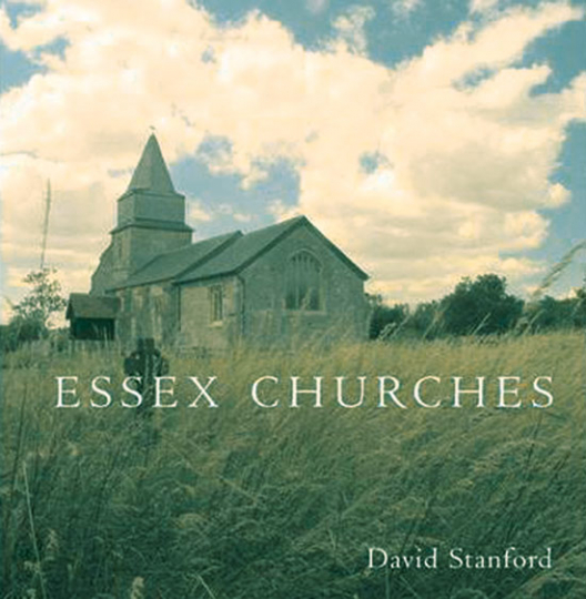 Essex Churches. Kirchengebäude in Essex.