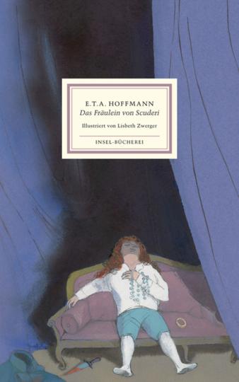E. T. A. Hoffmann. Das Fräulein von Scudéri.