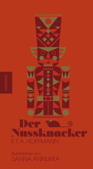 E. T. A. Hoffmann. Der Nussknacker.