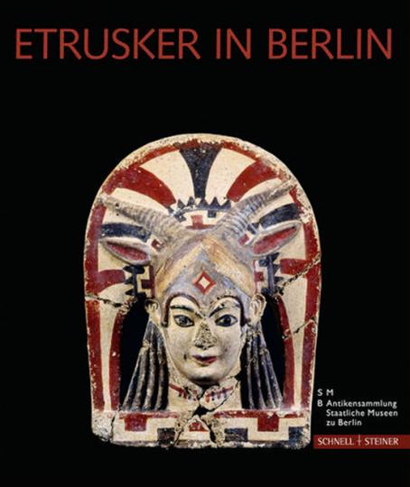 Etrusker in Berlin.