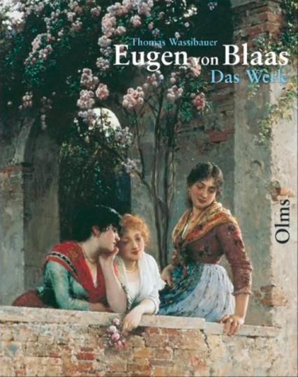 Eugen von Blaas (1843-1931)