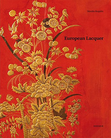 European Lacquer - Selected works.