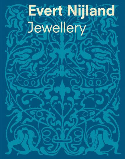 Evert Nijland. Mercurius & Psyche. Jewellery.