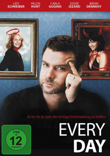 Every Day. DVD.