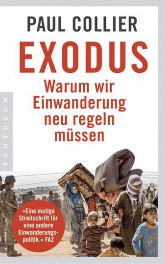 Exodus - Warum wir Einwanderung neu regeln müssen