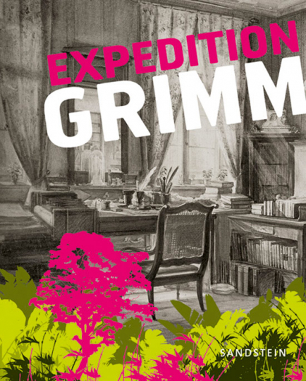 Expedition Grimm.