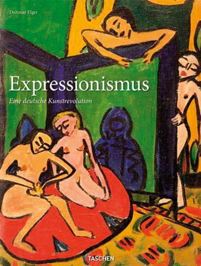 Expressionismus.