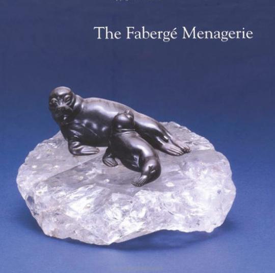 Fabergé Menagerie.