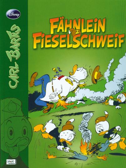 Fähnlein FIeselschweif Gesamtausgabe Band 2