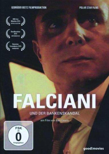 Falciani und der Bankenskandal. DVD.
