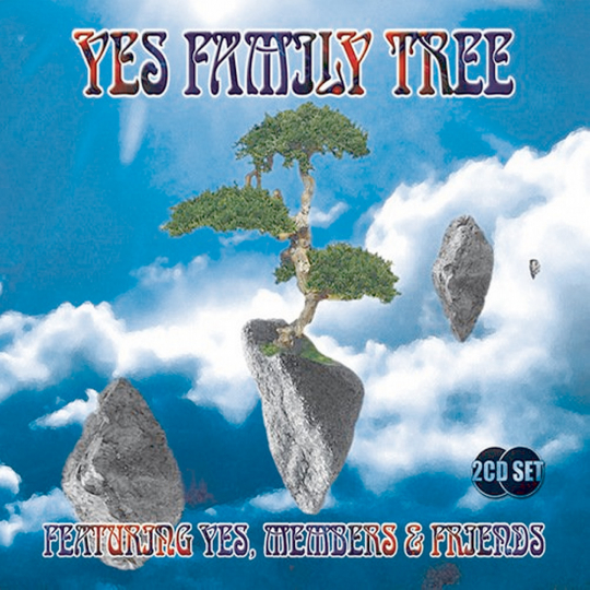 Family Tree 2 CDs