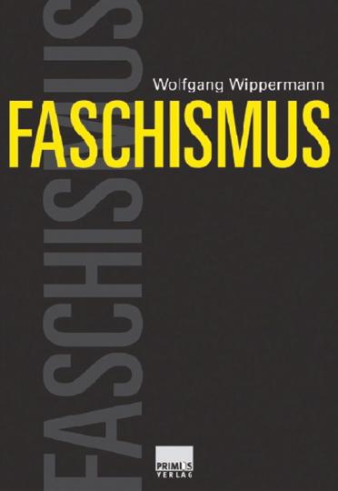 Faschismus.