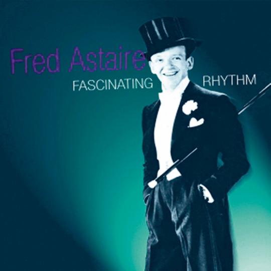 Fascinatin' Rhythm CD