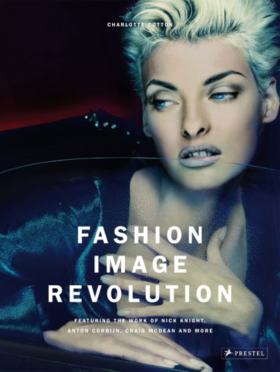 Fashion Image Revolution.