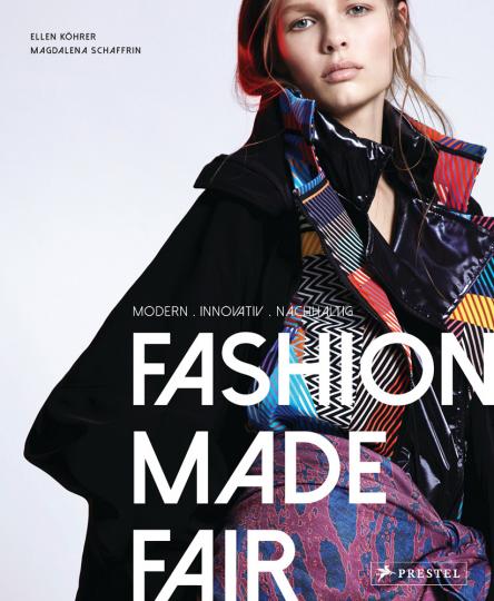 Fashion made fair.