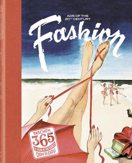 Fashion. Mode in der Werbung des 20. Jahrhunderts.