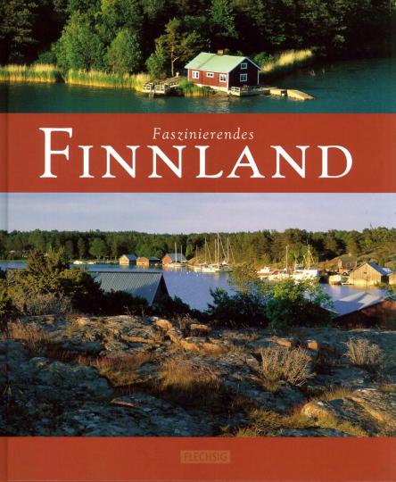 Faszinierendes Finnland.