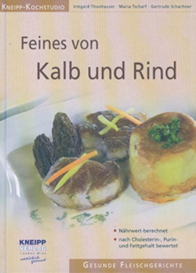 Feines von Kalb und Rind